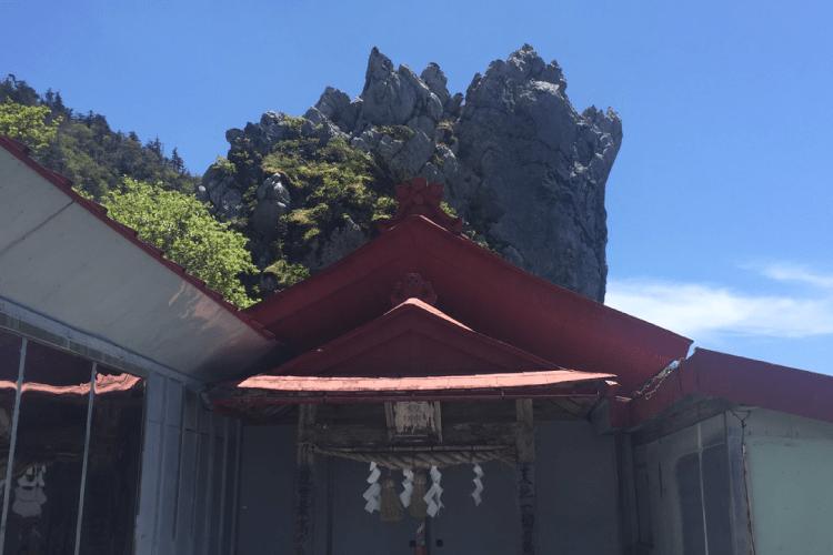 大剣道神社