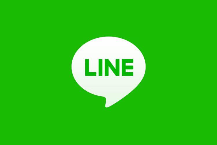 LINEの画像